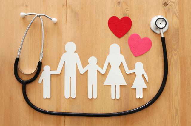 Ubezpieczenie zdrowotne - dla kogo?