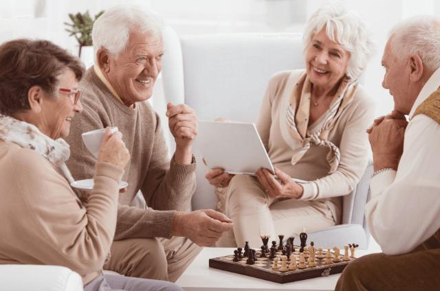 Polisa ubezpieczeniowa dla emeryta